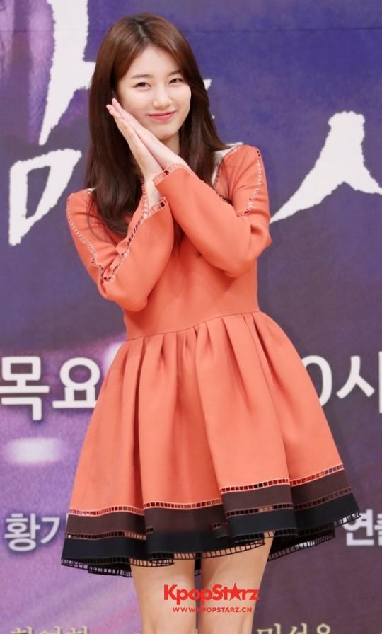 秀智:不用跟李钟硕竞争收视率,很幸福!