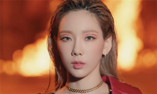少女时代泰妍正规二辑主打曲《Spark》预告强烈公开