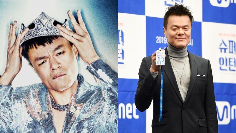 JYP大家长「朴轸永」回归歌手身份,计划在今年底回归!