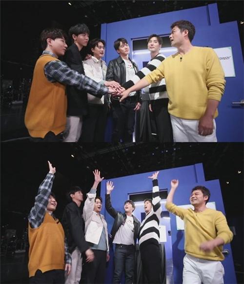 新一季《问题的男人》11月21日回归 朱宇宰&ddotty作为新成员加入