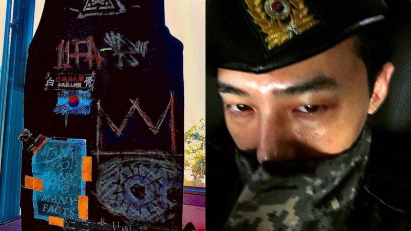 G-Dragon的IG终於重新营业了!顶级流量爱豆的独特视角