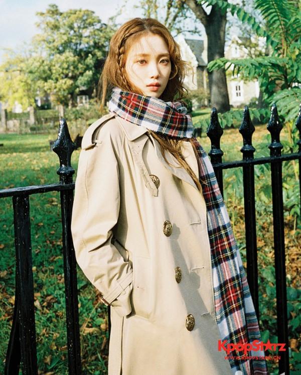 李圣经或出演tvN新剧《时空恋人》 计划明年播出