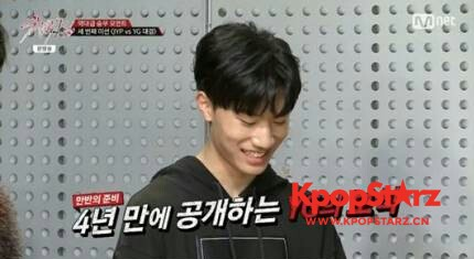 《StrayKids》YG房艺谈展现歌唱实力  JYP众人惊讶不已