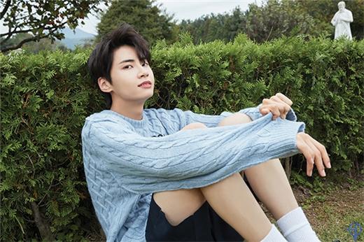 李镇赫确定出演JTBC综艺《请给一顿饭Show》展现综艺感