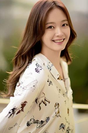全昭旻确认出演《Cross》饰演女主角高芝仁