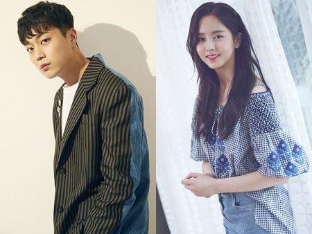 尹斗俊与金所炫确认出演KBS新月火剧《Radio Romance》