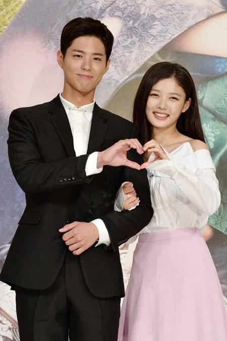 朴宝剑、金裕贞将出席《2017 KBS 演技大赏》并携手颁发「最优秀奖」