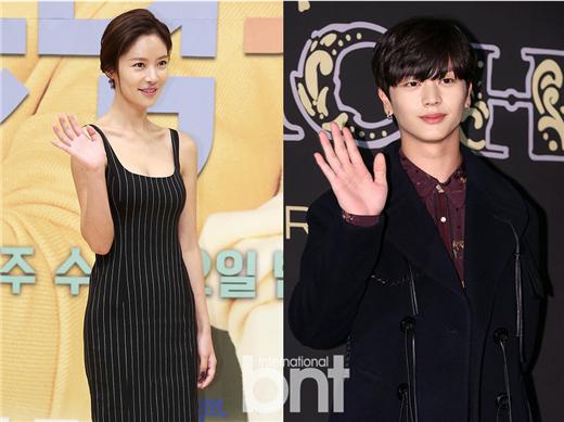 JTBC将从明年起推出水木剧 初作品为黄正音X陆星材《双甲路边摊》