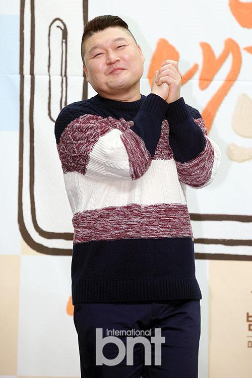 主持人姜虎东将出演新纪录片《虎东和大海》