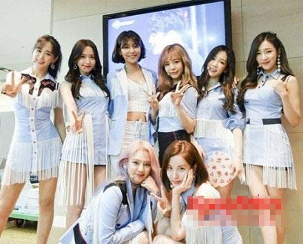 《把我送给你》Sunny吐露少女时代部分成员离开SM后的心里想法