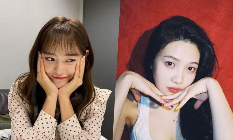 世正跟Red Velvet Joy完全不熟却悄悄follow她的IG!原因令人爆笑XD