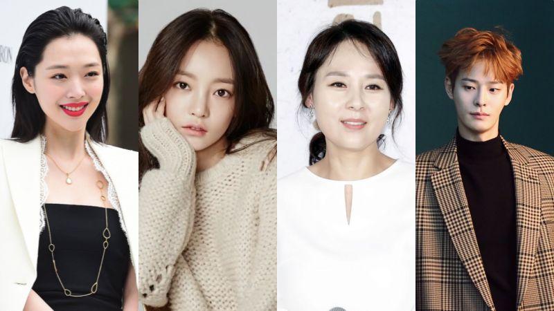 沉重的2019年韩娱圈:被忧郁症击垮的他们...