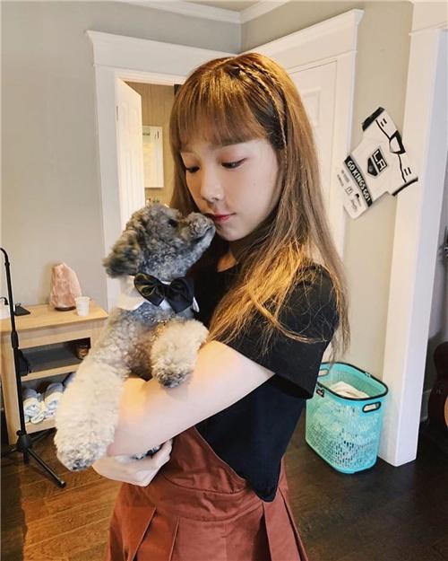 泰妍将于明年1月举行第四次首尔单独演唱会