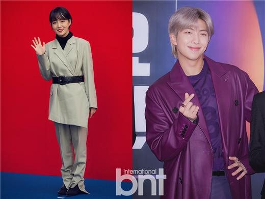 YOUNHA新专辑歌单公开 BTS RM参与Feat引期待