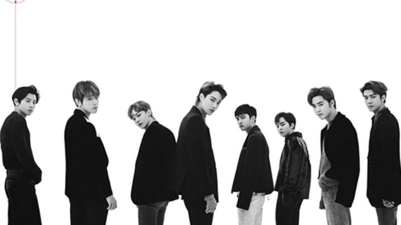 【有片】当灿烈发言过长时EXO成员们的表现!扮演温泉+干杯...你们是小学生吗XD