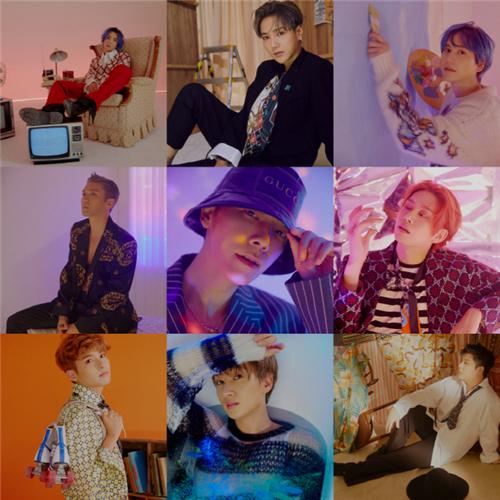 Super Junior将于1月末回归 主打曲由ZICO作词作曲