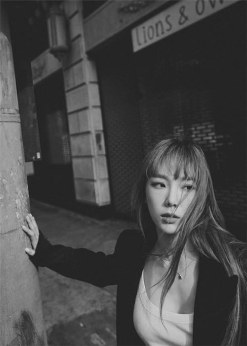 泰妍将于15日携后续专辑回归 追加3首新曲展现多彩魅力