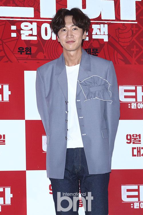 李光洙正在考虑出演《犯人就是你3》 是否回归节目引关注