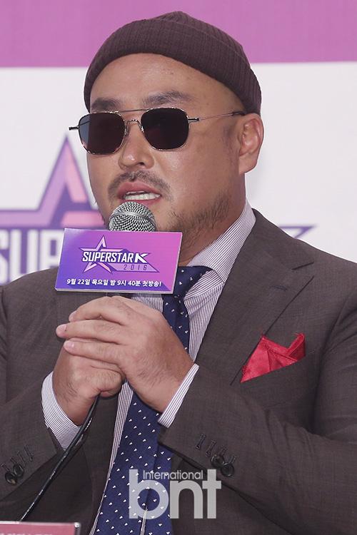 LeeSSang成员Gill吉成俊 将出演综艺《Eye Contact》复出