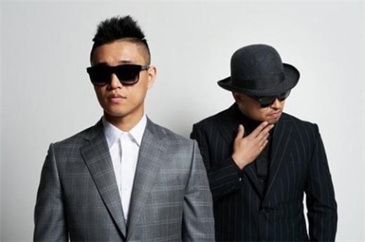 Gary&Gill双双回归电视节目 但否认Leessang重组