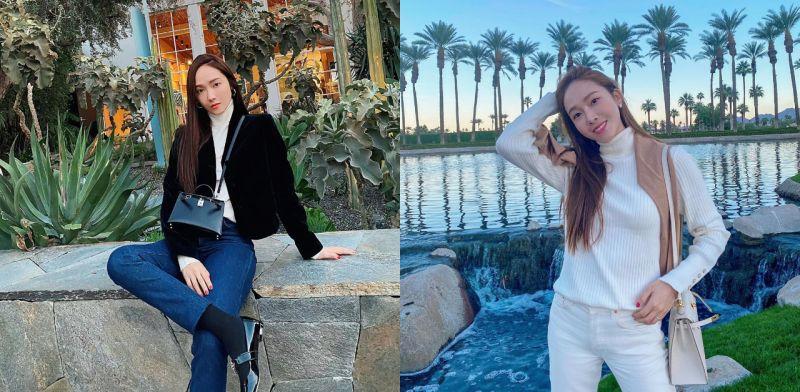 Jessica澳门Special live house:拍片约定粉丝预告献唱中文歌