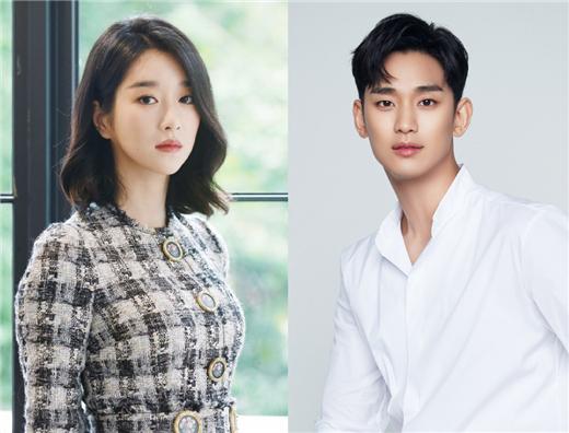 徐睿知确定搭档金秀贤出演tvN新剧《虽然是精神病患者但没关系》