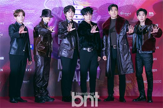 Super Junior因日本采取限制韩国人入境决定取消演唱会
