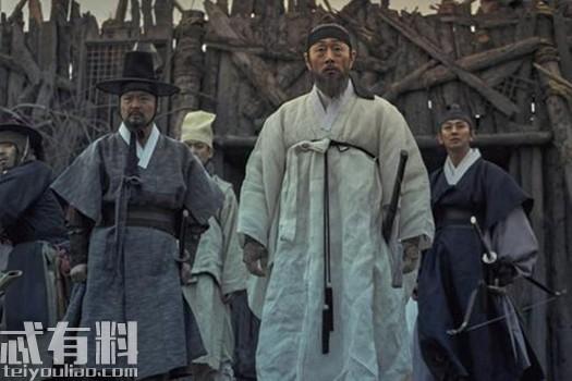 王国免费在线看地址全集 王国谁是内鬼 最近最火的古装韩剧