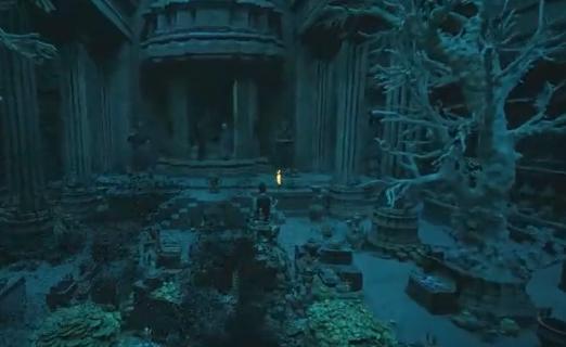 鬼吹灯之龙岭迷窟是第几部 鬼吹灯之龙岭迷窟是谁的墓