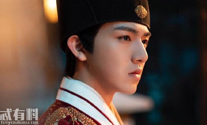成化十四年汪直是谁演的 刘耀元几岁了是富二代吗 家庭背景资料揭秘