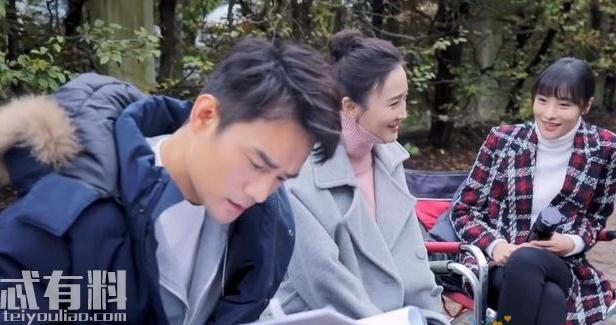 猎狐吴稼琪扮演者是谁结局死了吗 王鸥资料背景演过的电视剧介绍