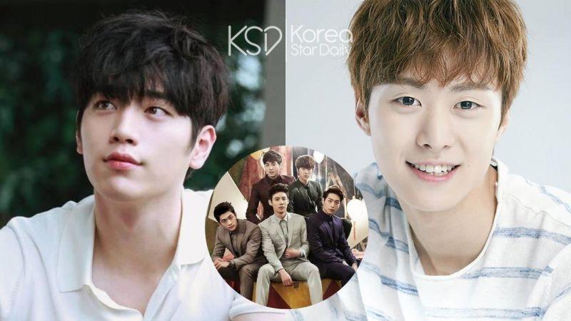 演员男团 5urprise 徐康俊、孔明等人全员离开原经纪公司,目前已有一人签约新公司