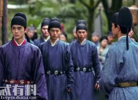 清平乐少年宋仁宗的扮演者是谁 张家硕资料背景影视作品是什么