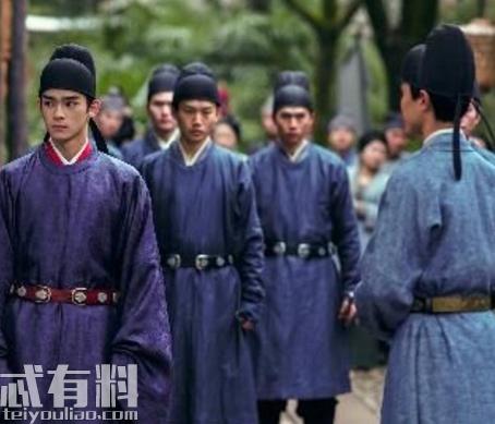 清平乐少年宋仁宗的扮演者是谁 清平乐台词分析