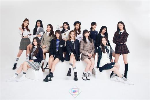 JYP全球选秀节目《Nizi Project》将通过日本电视台播出