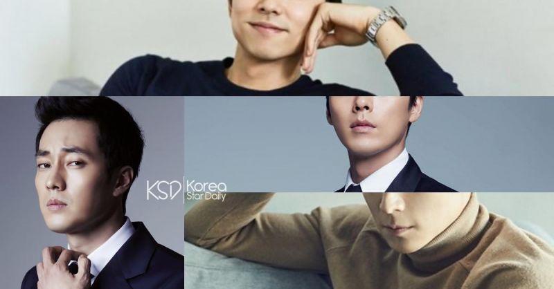 「韩国四大公共财产」的男神们只有1人脱单?其他3人又是谁呢?