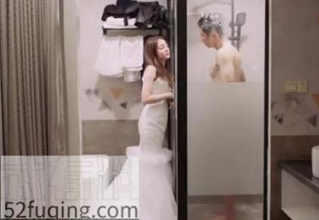 幸福触手可及什么时候播在哪播?热巴第一集出场婚纱造型惊艳