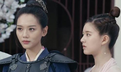 传闻中的陈芊芊陈芊芊是什么样的人 陈芊芊扮演者赵露思演技怎么样