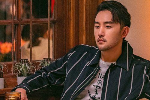三十而已姜辰扮演者是谁 毛毅个人资料参演影视剧作品