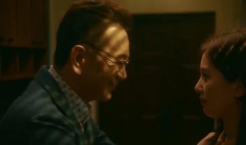 流金岁月蒋南孙的爸爸是怎样的人 流金岁月蒋爸爸为什么要自杀