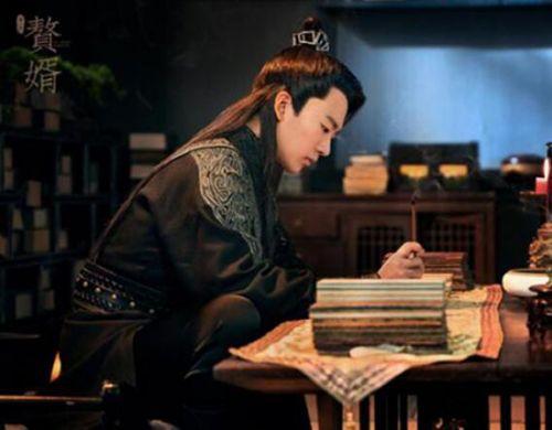 赘婿大结局:皇帝想纳苏檀儿为妃,宁毅为了妻子枪杀皇帝